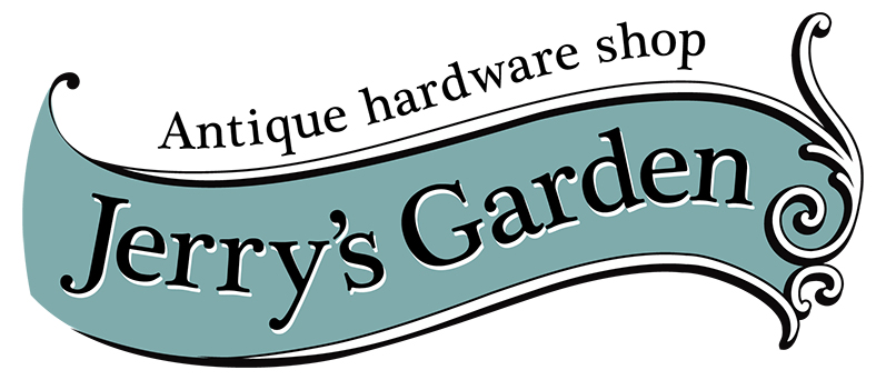 WELCOME TO ☆JERRY'S GARDEN☆
